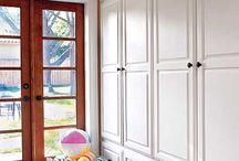 Cabinets / by Lura Lumsden {Domesticability}
