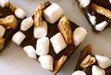 desserts / by Pam Nunnally