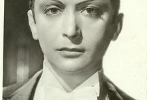 Classic actors / by roxy parish