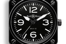 Bell&Ross / by José Luis