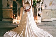 Weddings  / Bridal style, attendee outfit ideas, wedding trends, and so much more for the cool bride-to-be. / by Who What Wear