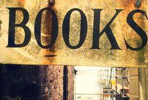 I'm a bookworm. / by Jesica Silva