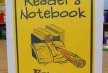 Reading / by Linda Cozzi