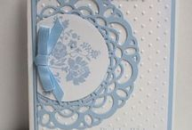 Stampin' Up! Cards 2 / by Chris Austin