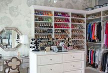 Dream Dressing room / by Andrea Seguin