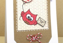 Crafts I want to try / by Heather Cheatham