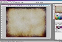 Photoshop / by Counting Change Again