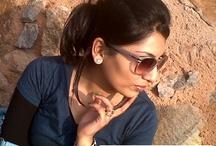 Travel/Fashion / by Poonam Jain