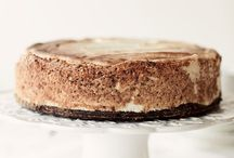 cheese cake / by PURE Inspired