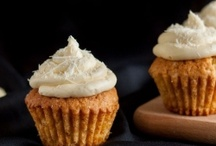 desserts cupcakes / by Angela Brown