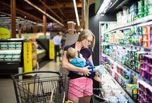 Breast Feeding Awareness / by Heather Paulding