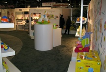 Chicco USA, Toy Faire 2012 / by Moose Exhibits