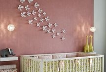 Baby room / by Jessica Threet