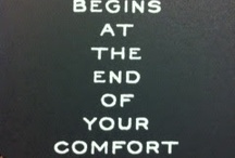 Words of Wisdom / by Darby Roach