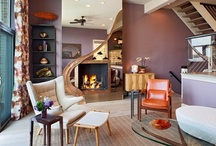 Fabulous Fireplaces / by LeeAnne Nisinger-Atterberry
