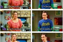 Just for Bing Bang Theory! / by Lu Sheremeta