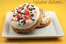 cookies / by Katie Ebner