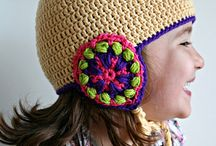Crafts (crochet) / by Tania