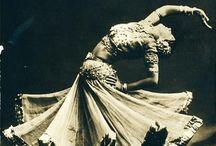 Dance Dance Dance / by Kristin Alder