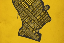 Movie Posters / by Chris Hickey
