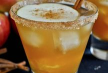 Drinky Drinks / by Stacie White