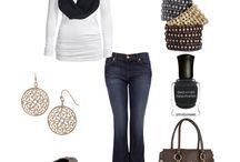 Fashion Forward<<<<Not Backwards / Classy and Sassy! / by Tonya Harris Slaymon