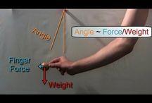 Physics / by Jennifer Ray