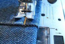 Sewing / by Terri Owen