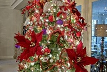 whismical christmas / l love this / by Terri Lea Worthington