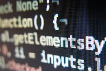 Coding / by Visual Design Globant