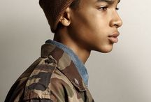 Bright Young Things / by Black Male Models
