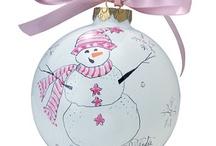 Christmas balls / by Ula Lala