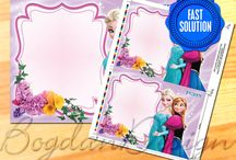 Kids Birthday / by Melissa at Early Childhood Solutions