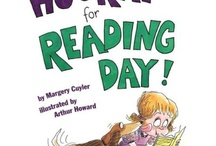 Classroom Books I Love / by Stacey Barker