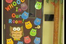 P-4 Classroom ideas / by Susan Waldron