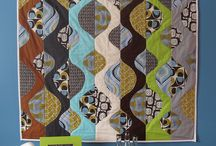 Patchwork/For the walls / by Gonca Girginkaya