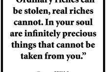 Words / by Ashtyn Smith