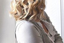 Hair Styles / by Samantha Darnell
