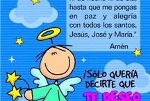 Alyssa's prayers  / by Jessica Lopez