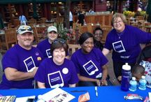Walk to End Alzheimer's 2013 / Check out how our Sunrise teams are supporting the Walk to End Alzheimer's all across the country. Each of our communities have raised funds that will go towards valuable research and are completing their local chapter Walk this fall season. / by Sunrise Senior Living