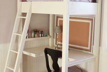 Homeschool classroom / by Rachelle Sizemore