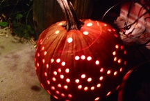 Pumpkins / Pumpkins / by Samantha Labus