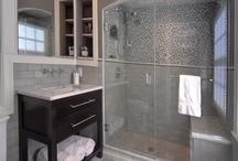 Bathroom / by Mandi Walker