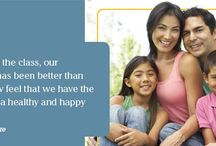 Marriage/Relationship & Family   / by Sacramento County WIC