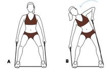 Exercise - Resistance Bands / by Janice Nilges