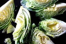 What To Do With Your CSA Veggies / by alexandra's kitchen