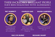 Alzheimer's Awareness / by Alzheimer's Association