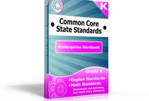 Core Curriculum / Core Curriculum, Common Core Curriculum, Core Curriculum Standards, Common Core Curriculum Standards, Core Curriculum Workbooks, Core Curriculum Worksheets, Core Curriculum Activities / by Common Core Standards