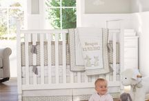 little nursery. / by Bethany Miller