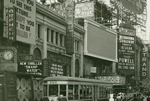 Vintage NYC / by Bill Massey
